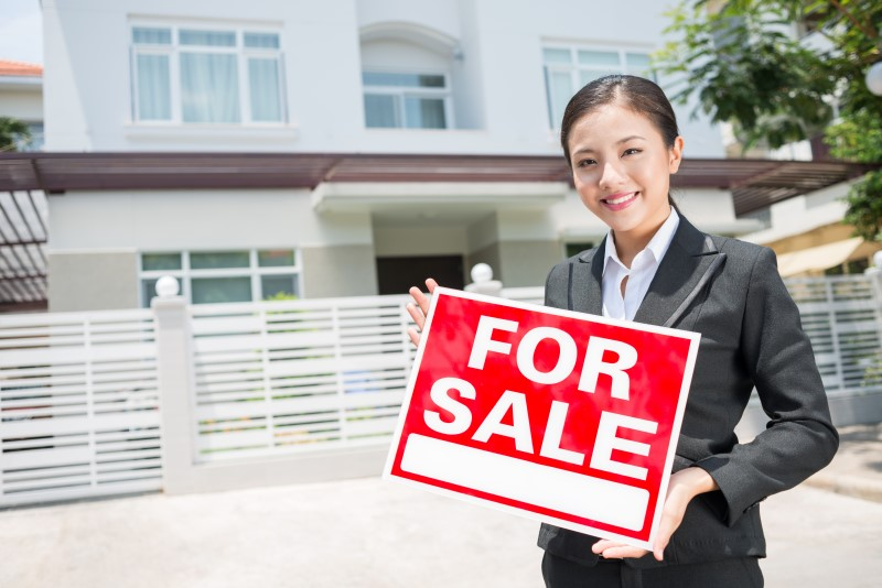 Real Estate as a Professional Career